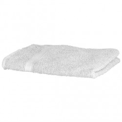 Plain Egyptian cotton hand towel TOWEL CITY 600 GSM