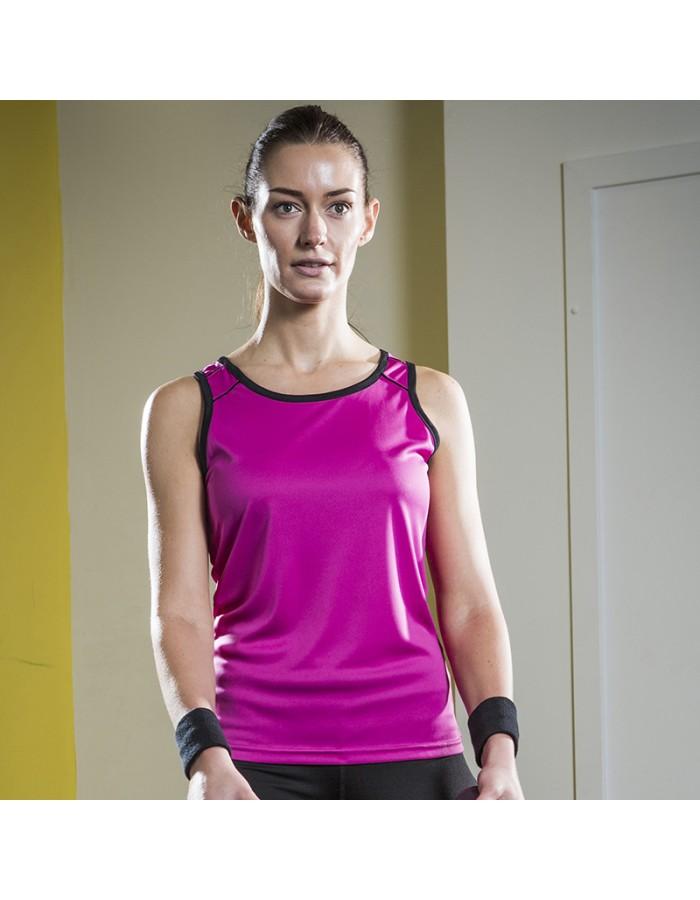 TOMBO Women's Running Vest
