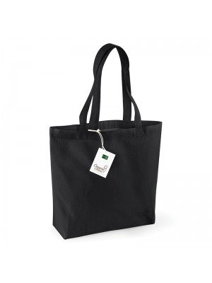 Sustainable & Organic Bags Organic cotton shopper   Ecological Westford Mill brand wear