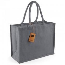 Plain Jute classic shopper BAGS WESTFORD MILL 270 GSM