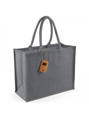 Plain Jute classic shopper BAGS WESTFORD MILL 270 GSM