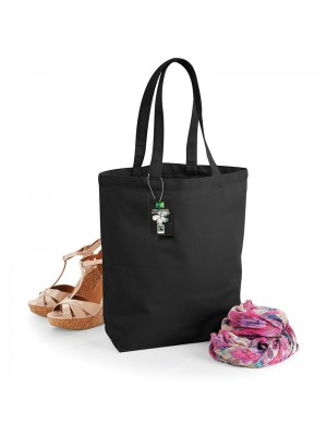 Sustainable & Organic Bags Fairtrade cotton Camden shopper   Ecological Westford Mill brand wear