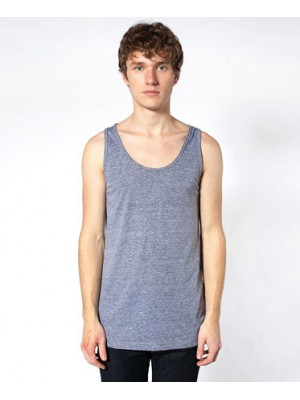 Ti-blend AA Longlength 125GSM tank top