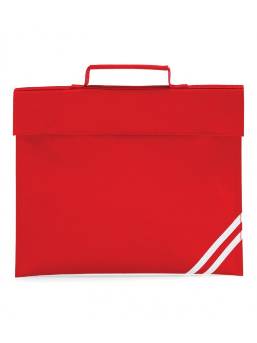 Classic  Book Bag Quadra