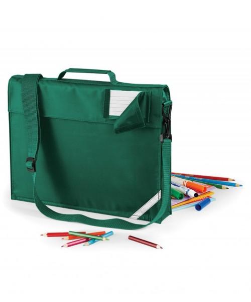 Junior Strap Book Bag Quadra