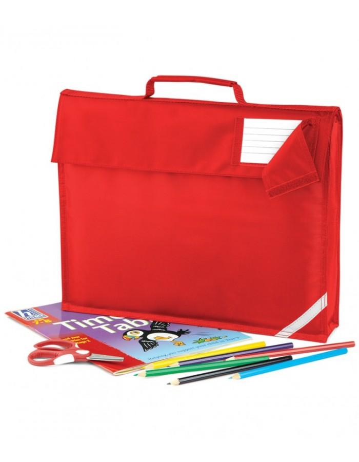 Book Bag Junior  Quadra
