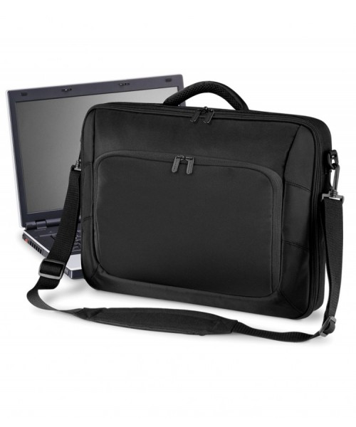 Laptop Case Portfolio Quadra