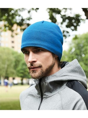 Plain ACTIVE PERFORMANCE BEANIE BEECHFIELD