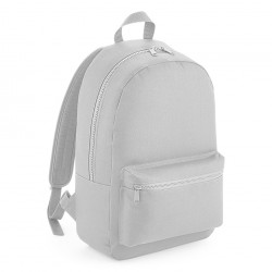 Plain Essential fashion backpack BAG BAG BASE 425 GSM