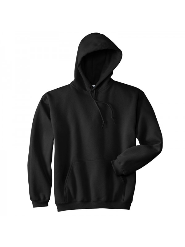 Plain Classic Pullover Hoodie in 300 gsm in 20 colours 1d3b35ec8444