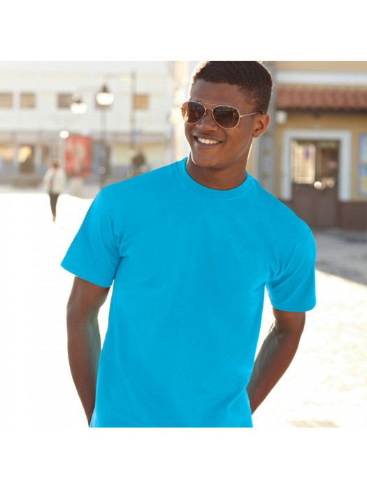 Cheap Fruit Of The Loom Heavy T-Shirt 100% Cotton 185 GSM