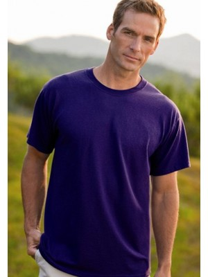 Cheap Fruit Of The Loom T-Shirt 100% Cotton 185 GSM