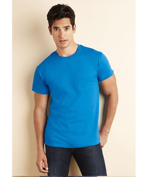 Ultra Cotton Adult T-Shirt 100% Cotton 190gsm
