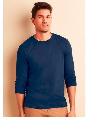 Gildan Longsleeve Softstyle™ T-Shirt 100% Cotton