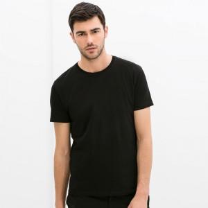 Cheap Plain T Shirts Stars & Stripes  100% Soft Cotton 165 gsm t-Shirt - Stars & Stripes