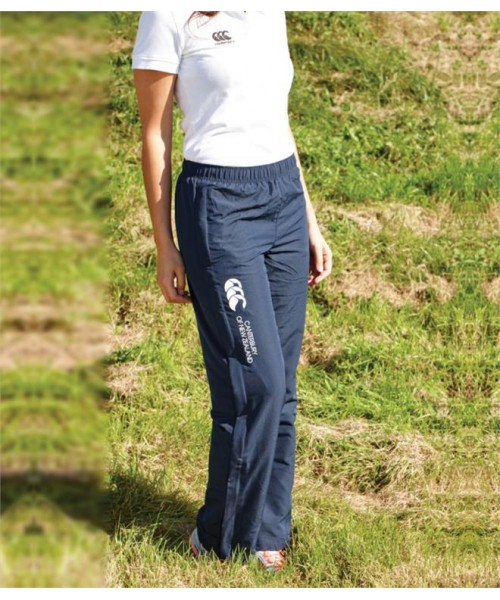 Plain LADIES STADIUM PANTS CANTERBURY 220 GSM