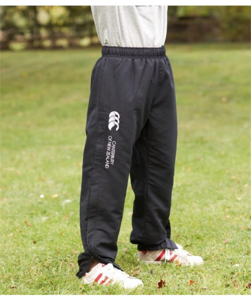 Plain KIDS CUFFED STADIUM PANTS CANTERBURY