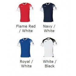 Lotto Football Jersey omega short sleeve T shirt
