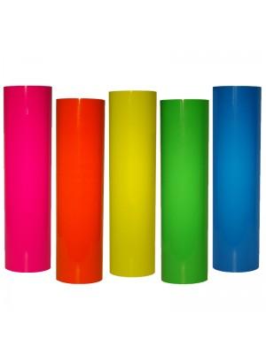 Neon Flex Vinyls