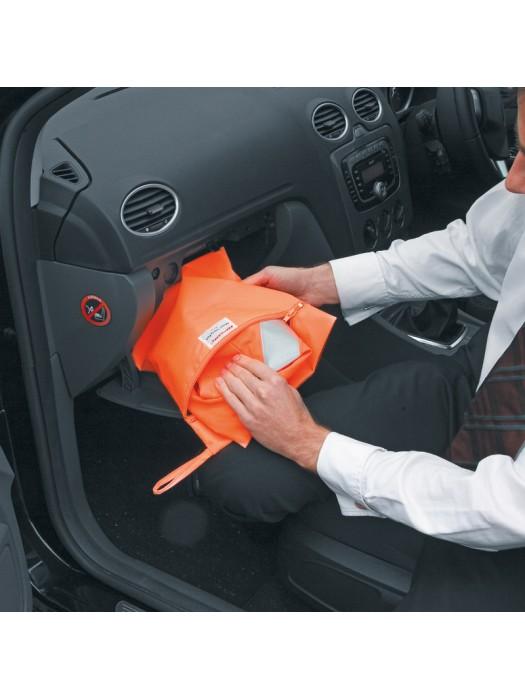 Safety Vest Storage Bag Result