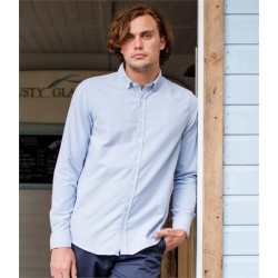 Plain SUPERSOFT CASUAL SHIRT FRONT ROW 170 GSM