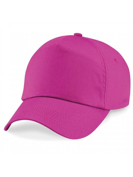 Plain Cotton twill Baseball Cap 67 GSM
