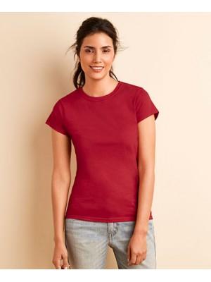 Gildan Feminine Softstyle™ Ringspun T-shirt