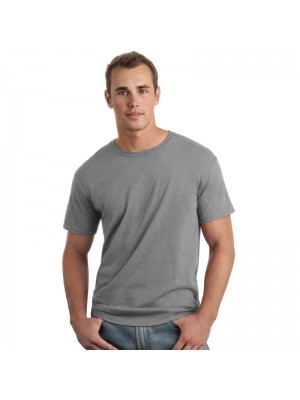 Gildan 185 GSM Heavy cotton deluxe  t-shirt