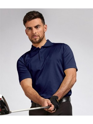 Plain GOLF PLAIN MERCERISED POLO SHIRT GLENMUIR 160 GSM