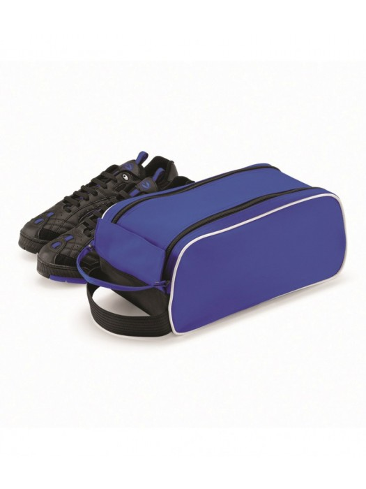Plain Shoe Bag Teamwear  Quadra