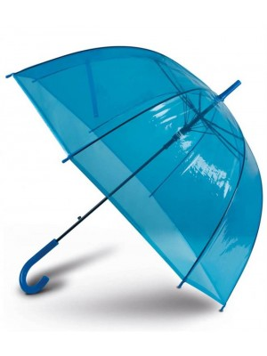 Plain TRANSPARENT UMBRELLA KIMOOD