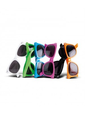 Plain COLOURFUL SUNGLASSES KIMOOD