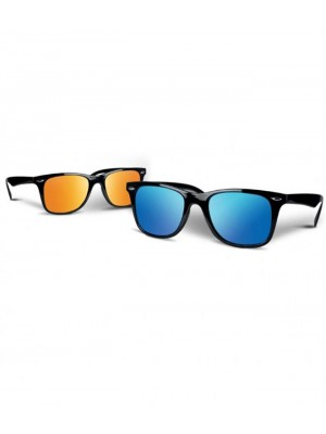 Plain FLASH LENS SUNGLASSES KIMOOD