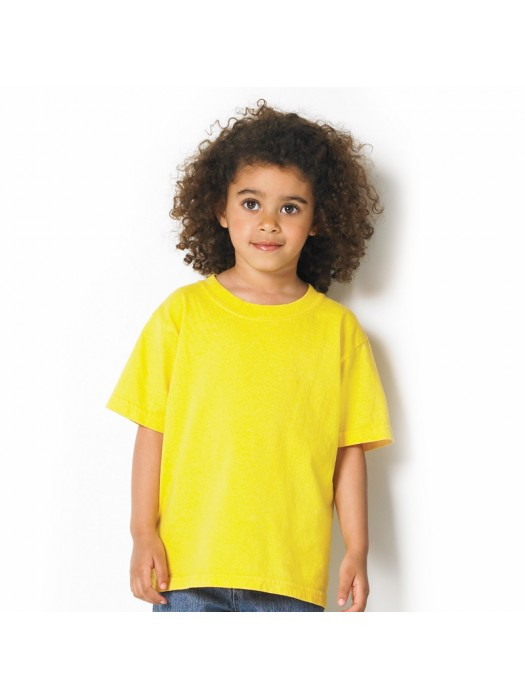 Fruit Of The Loom Kids Cotton T-Shirts