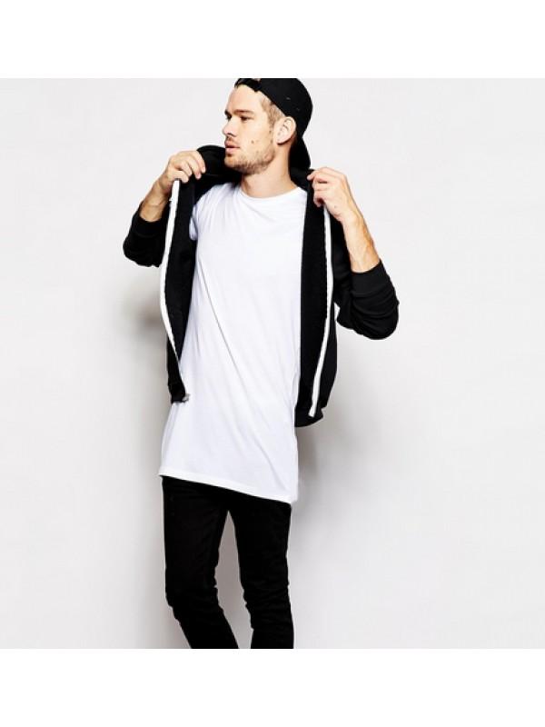 Long t shirt, £1.80 long length style t shirt