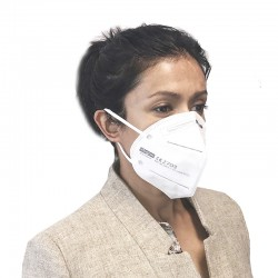 4-Ply Respirator mask (pack of 10)