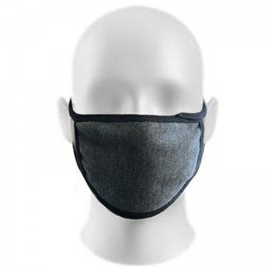 Charcoal Grey Face Masks Protection Against Droplets & Dust