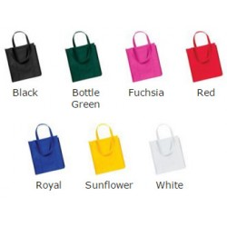 Black Non-Woven Polypropylene Super shopper
