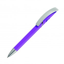 Plastic Printed logo Pen A-Starco Colour  Retractable Pens with ink colour Blue/Black Refill