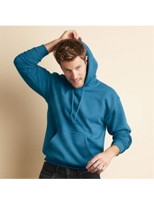 Plain Gildan HeavyBlend™ Pullover Hooded Sweatshirt