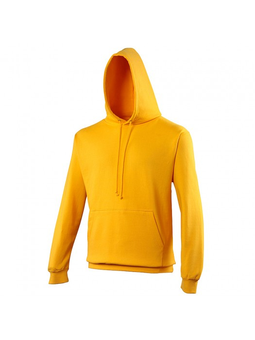 Plain Gold Hoodie
