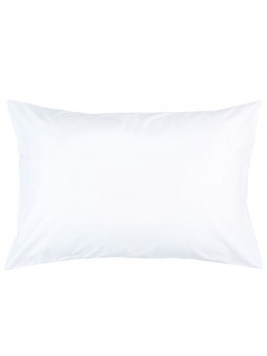 Classic White Pillow cover HOUSEWIFE (51 x 76 cm)