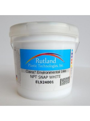 Rutland NPT SNAP WHITE for low bleed