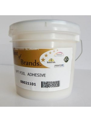 Rutland FOIL ADHESIVE for metallic print