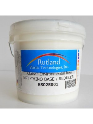 Rutland M3 NPT HO CHINO BASE plastisol screen print ink