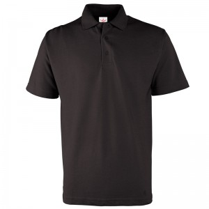 Plain Polo Shirts 210 GSM