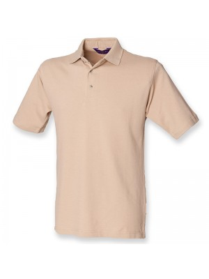 Plain Camel Polo Shirts