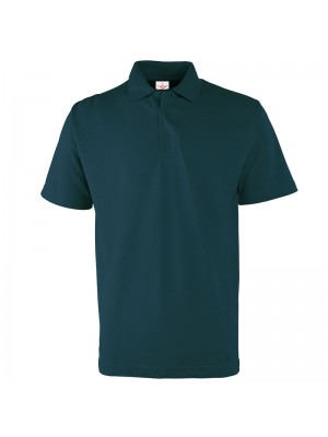 Plain Navy Polo Shirts