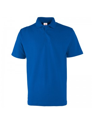 Plain Royal Blue Polo Shirts