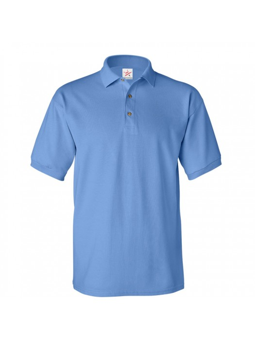 Plain Sky Polo Shirts